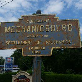 mechanicsburg massage class