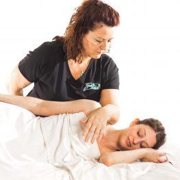 massage ce class